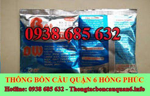 Bán bột thông bồn cầu giao hàng tận nơi 0938685632