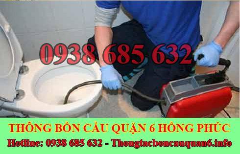 Số điện thoại thông bồn cầu giá rẻ 150k gọi 0938685632